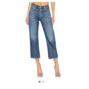Citizens of Humanity Emery high rise jeans size 29